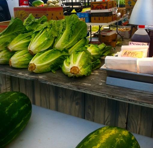 Farmer's Market #1