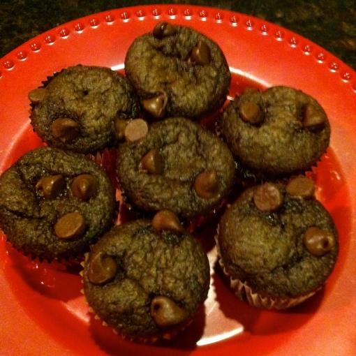 gluten free chocolate minis
