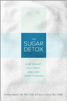 the sugar detox--journey for jessi