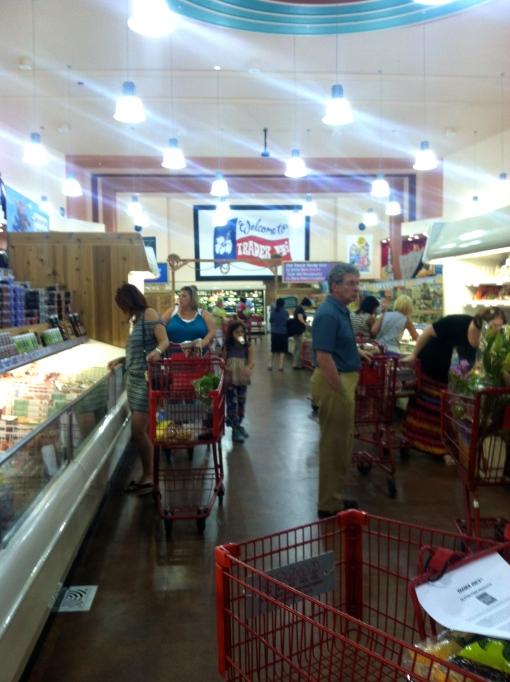 trader joe's--Journey for Jessi