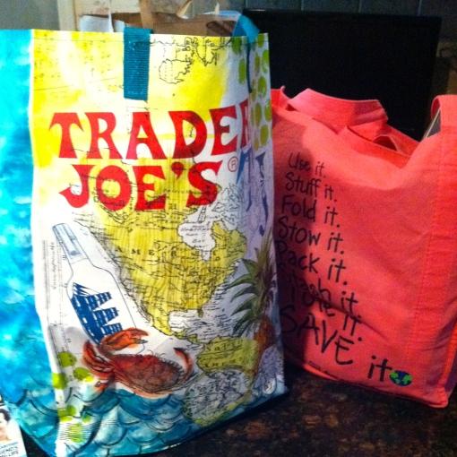 trader joe's--Journey for Jessi
