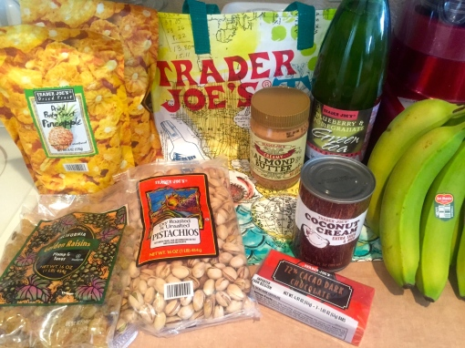 trader joe's in foco || Journey for Jessi
