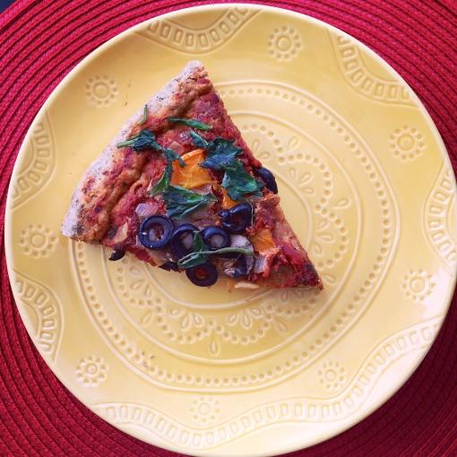 pr for pizza || Journey for Jessi