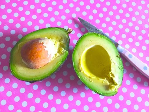 baked egg in avo || Journey for Jessi