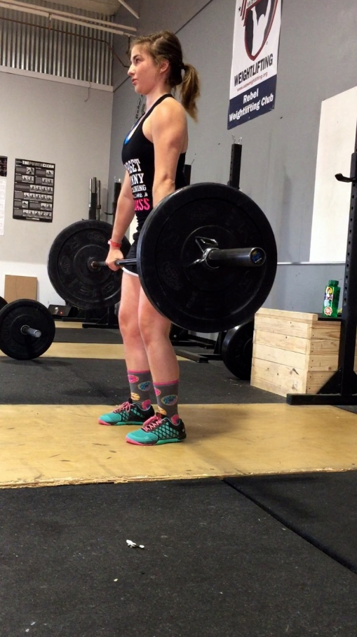 strength: the bulk and the mind || Journey for Jessi