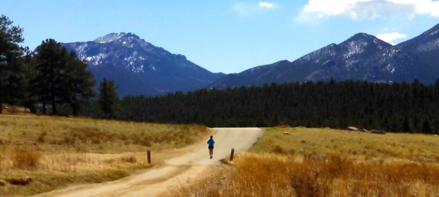 running | mountains | fitness | colorado | Moving Mountains Wellness