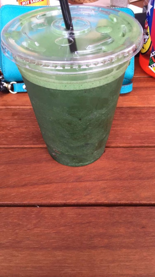 paleo challenge: day two | Journey for Jessi