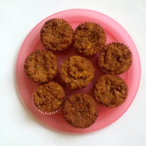 paleo carrot cake | Journey for Jessi