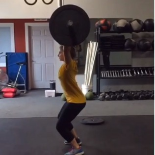 opening open day | crossfit & goals | Journey for Jessi