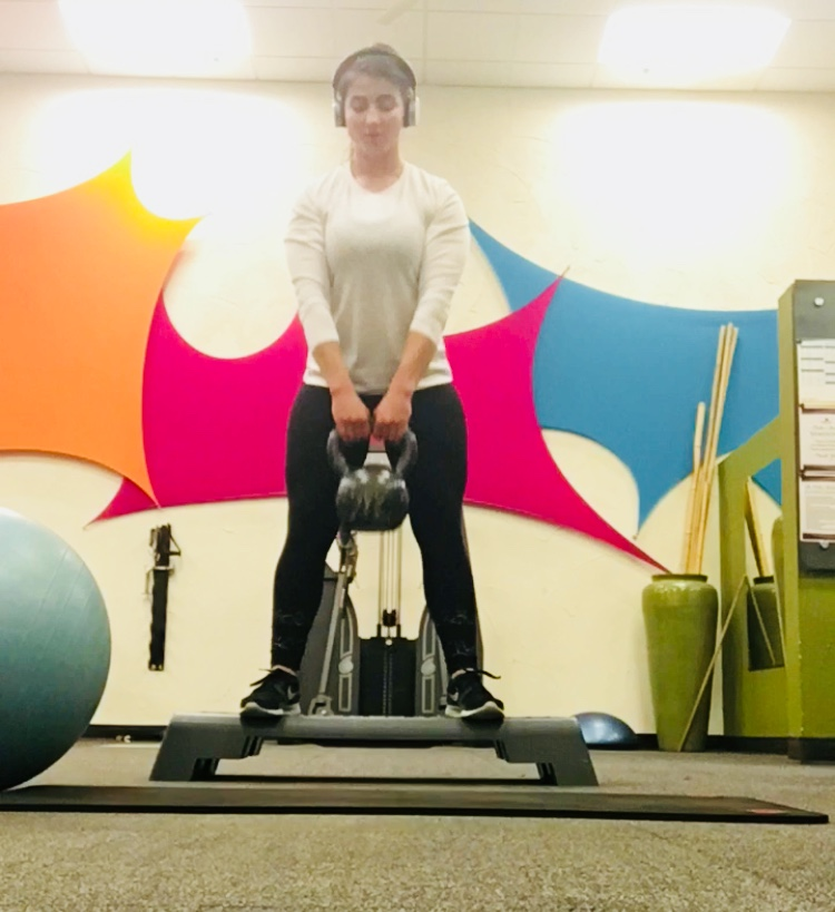 train it tuesday | workout | fitness | train | Moving Mountains Wellness