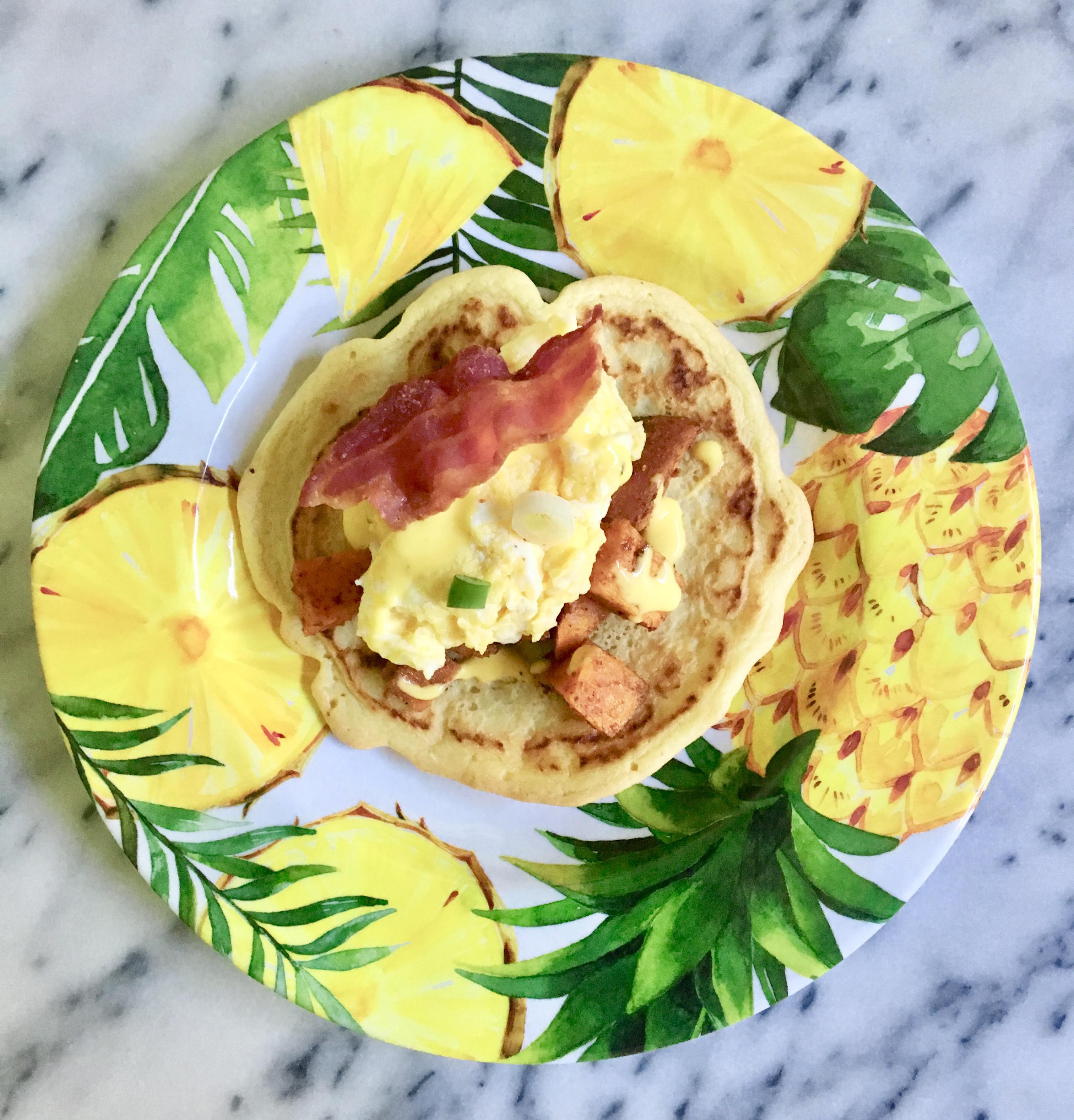 paleomg breakfast tacos | meal prep | food prep | paleo | eggs | sweet potatoes | Moving Mountains Wellness