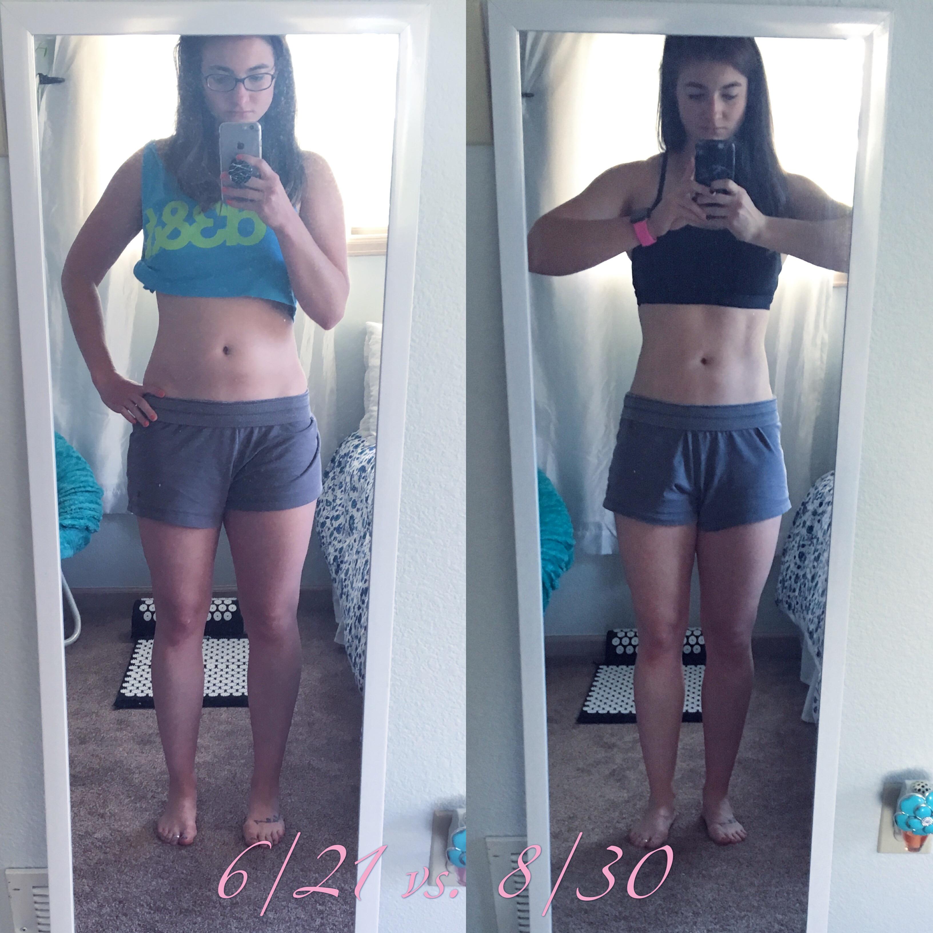 summer of wellness | Moving Mountains Wellness | muscle | training | weightless | fat loss